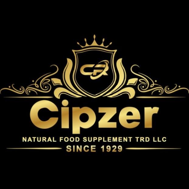 Cipzer Natural Food Supplement