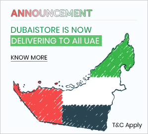 DubaiStore Delivery to All UAE Emirates