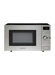 Daewoo 28L Microwave Oven, 900W with Defrost Function, KOC-9Q5T, White