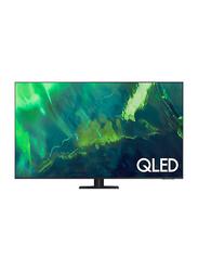 Samsung 65-Inch Flat 4K Ultra HD Smart QLED TV, QA65Q70AAUXZN, Black