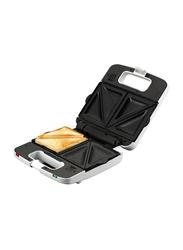 Kenwood Sandwich Maker, 700W, SM640, White