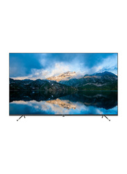 Panasonic 43-Inch 4K Ultra HD LED Smart Android TV, TH-43GX655M, Black