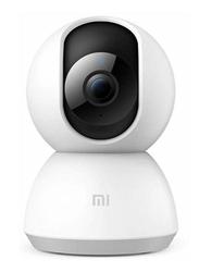 Mi Home Security 360° 1080P Camera, Full HD, White
