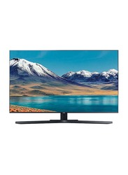 Samsung 50-Inch Flat 4K Crystal Ultra HD Smart LED TV, UA50TU8500UXZN, Black