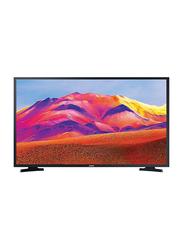 Samsung 43-Inch Flat Full HD Smart LED TV, UA43T5300AUXZN, Black