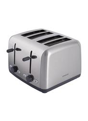 Kenwood 4-Slice Toaster, 1800W, TTP480, Silver