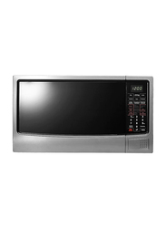Samsung 32L Microwave Oven, 1500W with Defrost Function, ME9114GST1, Silver