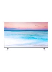 Philips 65-Inch 4K Ultra HD LED Smart TV, 65PUT6654, Black