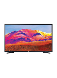 Samsung 40-Inch Flat Full HD Smart LED TV, UA40T5300AUXZN, Black