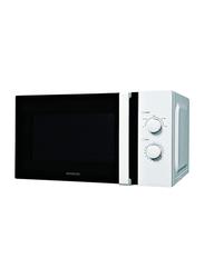 Kenwood 20L Microwave Oven, 800W, MWM100, White