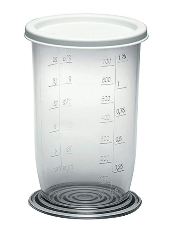 Bosch Hand Blender, 600W, MSM2623GGB, White/Green