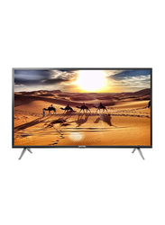 TCL 32-Inch Flat HD Smart Android LED TV, 32S6550S, Black