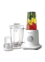 Kenwood Super Compact Blender, 350 W, BL237, White