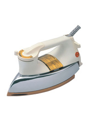 Panasonic Heavy Dry Iron, 1000W, NI22AWTXJ, White