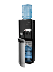 Super General Floor Standing Top & Bottom Load Water Dispenser, SGL3000, Black