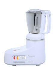 Panasonic Mixer Grinder, 350W, MX-AC210S, White