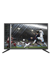 Ctroniq 32-Inch HD LED TV, 32CT8100, Black