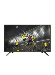 Ctroniq 32-Inch HD LED TV, 32CT3100, Black