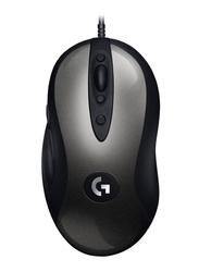 Logitech MX518 Optical Gaming Mouse, Black