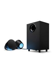 Logitech G560 Lightsync PC Gaming Speaker, Black