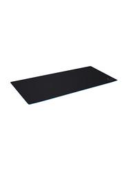 Logitech G840 XL Gaming Mouse Pad, Black