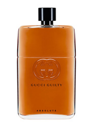 Gucci Guilty Absolute Pour Homme 150ml EDP for Men