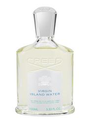 Creed Virgin Island Water 100ml EDP Unisex