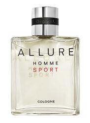 Chanel Allure Sport Cologne 100ml EDT for Men