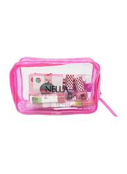 Miss Nella Bag Of Wonders Makeup Set, Multicolor