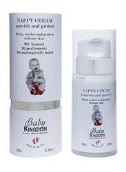 Baby Kingdom 150ml Nappy Cream