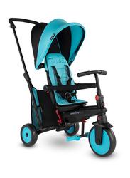 SmarTrike STR3 Folding Trike Stroller, Blue