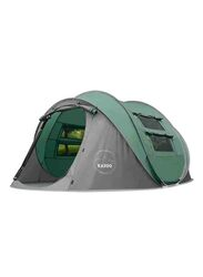 Kazoo 2 Person Pop Up Tent, Green