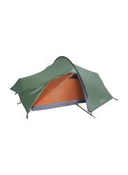 Vango Zenith 300 Trekking Tent, 3 Person, Cactus