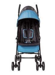 Summer Infant 3D Mini Convenience Stroller, Dusty Blue