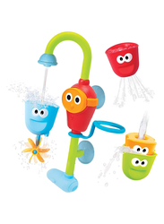 YooKidoo Flow N Fill Spout for Kids, Multicolor