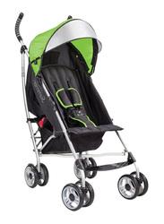 Summer Infant 3D Lite Convenience Stroller, Tropical Green