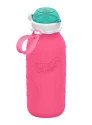 Squeasy Gear Sport Bottle 475ml, Pink
