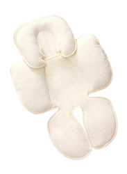Summer Infant Head and Body Snuzzler Support for Car Seats, Ivory