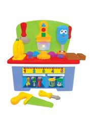 Kiddieland Learning Fun Workshop, Multicolour