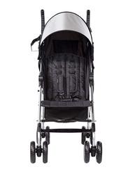 Summer Infant 3D Lite Convenience Stroller, Black