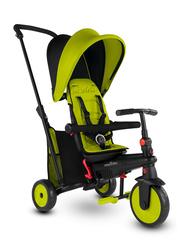 SmarTrike STR3 Folding Trike Stroller, Green