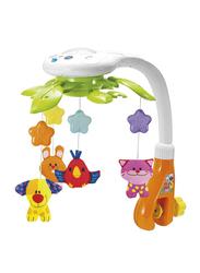 Winfun Dream Pets Mobile, Multicolour