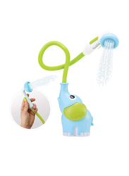 YooKidoo Elephant Shower for Baby, Blue