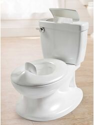 Summer Infant My Size Potty Seat, White
