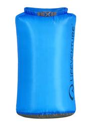 Life Venture Ultralight Dry Bag, 35 Ltr, Blue