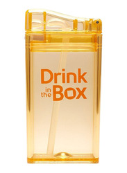 Drink In The Box Bottle 236ml, Orange