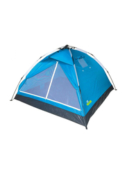 Paradiso Automatic Tent 6P, Blue
