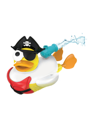 YooKidoo Create A Pirate Jet Duck for Kids, Multicolor