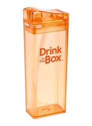 Drink In The Box Bottle 355ml, Orange