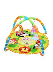 Winfun Jungle Pals Playmat, Multicolor